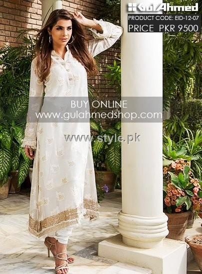 Gul Ahmed Ready to Wear Eid Collection 2012 http://style.pk/gul-ahmed-ready-to-wear-eid-collection-2012/