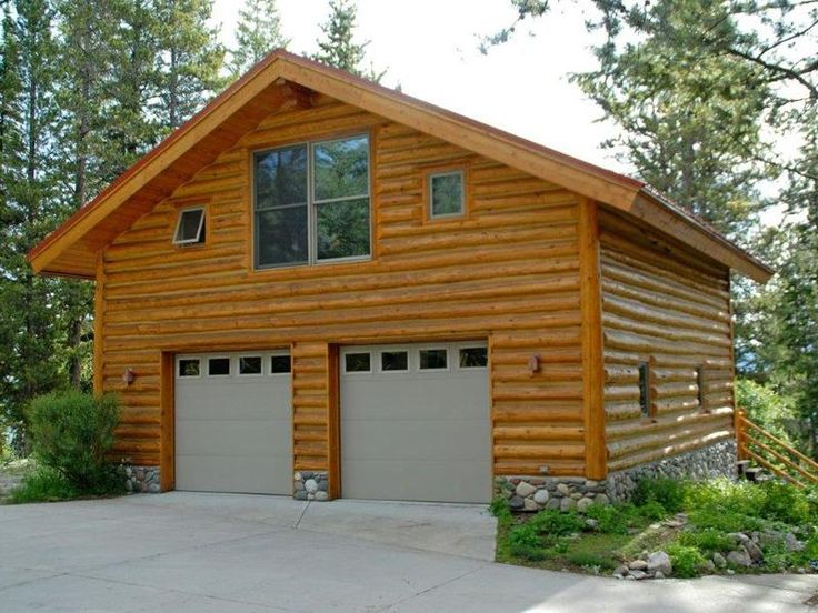 24 best pole barns images on pinterest pole barns pole for Garage guest house plans