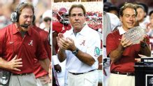FACE OF COLLEGE FOOTBALL - WV BROTHER NICK SABAN, ALABAMA   - NCAA College Football Teams, Scores, Stats, News, Standings, Rumors - College Football - ESPN http://espn.go.com/college-football/
