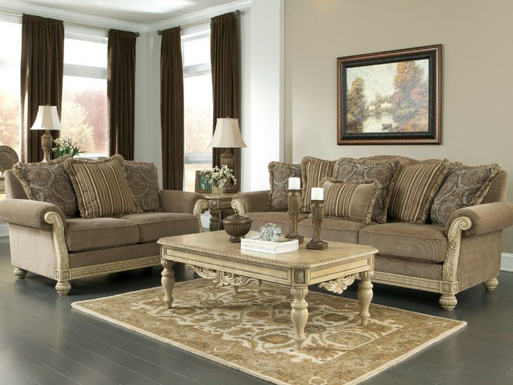 Rana Furniture Living Room : 58 best Rana Furniture Classic Living Room Sets images on ...
