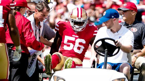 Postgame Quotes: Foster, Tartt, Bowman, others react to 49ers' loss to Panthers