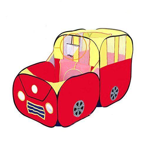 Sports Car Play Tent Foldable Indoor Play Tent for Kids by YIGER Pop Up Play  sc 1 st  Pinterest & 43 bästa bilderna om Au0027s wishlist på Pinterest | Doc McStuffins ...