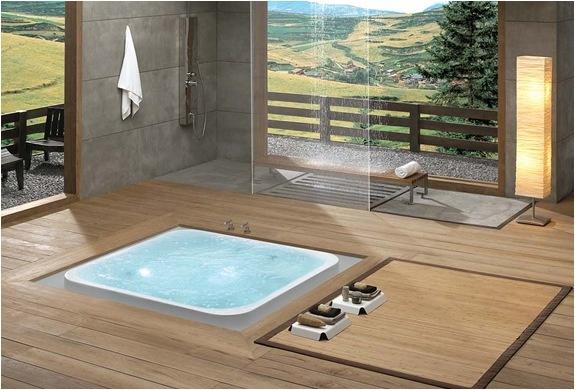 Award Winning Overflow Bathtubs by Kasch