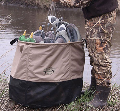 Heavy Hauler Big Top Decoy Bag  //Price: $ & FREE Shipping //     #sports #sport #active #fit #football #soccer #basketball #ball #gametime   #fun #game #games #crowd #fans #play #playing #player #field #green #grass #score   #goal #action #kick #throw #pass #win #winning