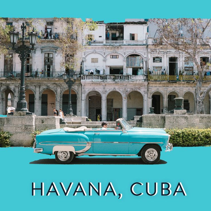 """If you want to go to Cuba """"before it changes"""" you're already too late. Here's our insider guide on how to be part of the change as it happens and experience the very best of this electric city."""