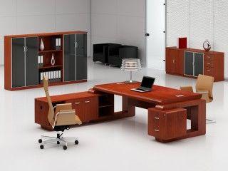 #Büromöbel #Büromöbelset #Büroausstattung  #BüromöbelGünstig #GünstigeBüromöbel Büromöbel Pescara XL-SIZE Winkelschreibtisch und Sideboard