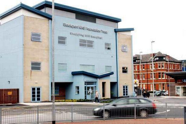 Stockport NHS Foundation Trust.
