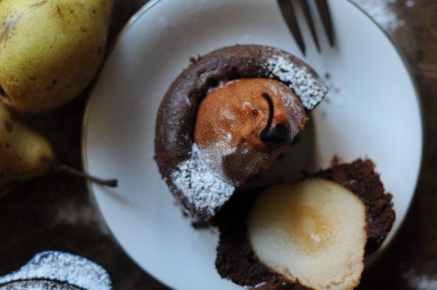 Pears in a pot.JPG