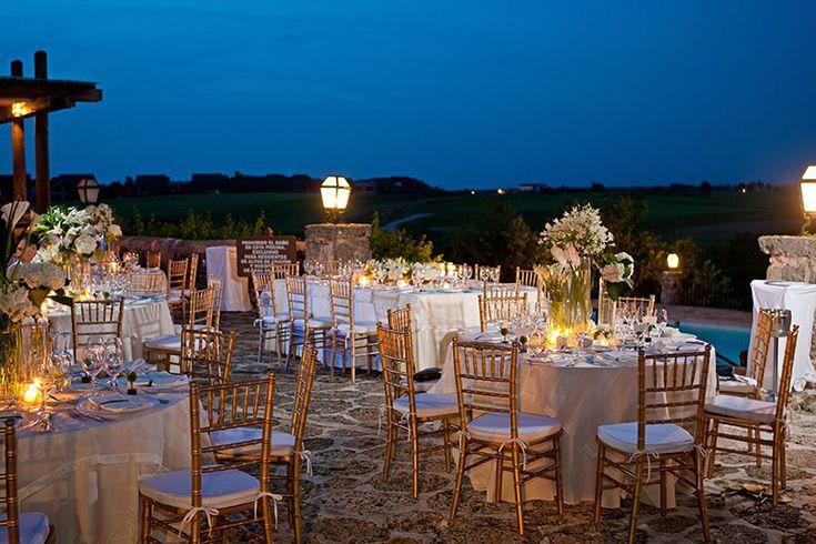 Dominican Republic Ceremony Options - Casa de Campo Resort - La Romana Beach Weddings