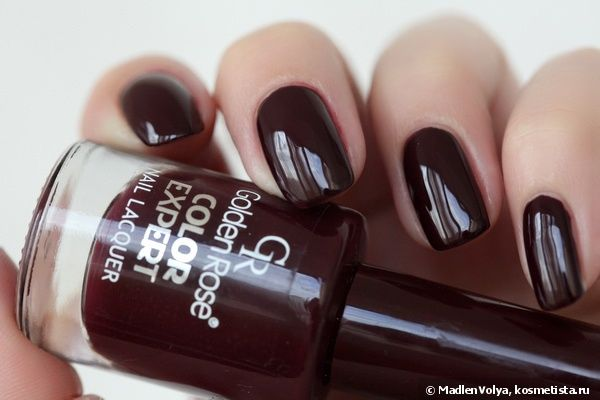 Golden Rose Color Expert Nail Lacquer №29 — Отзывы о косметике — Косметиста