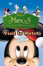 Mickys Turbulente Weihnachtszeit Stream