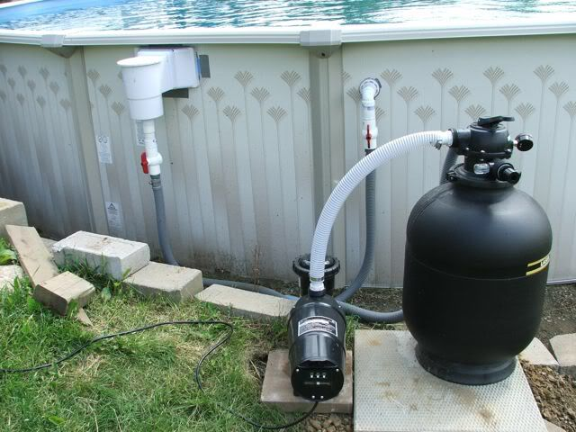 Pin By Sam Russell On Pool Pool Filters Winterize Above