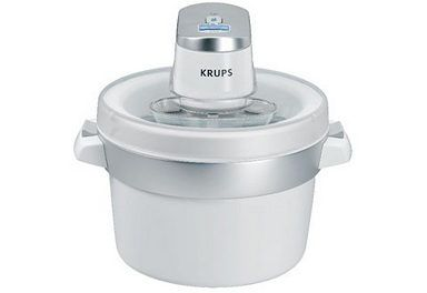 Krups Eismaschine »VENISE G VS2 41«