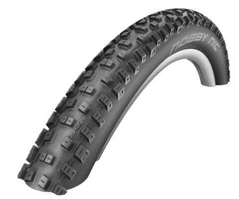 Schwalbe Nobby Nic 26 x 2.25 Dual Compound Folding Tire