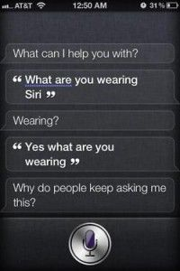 50+ Questions To Ask Siri  Guess what I'm doing right now? x)   ( FOR BRENT)  haha