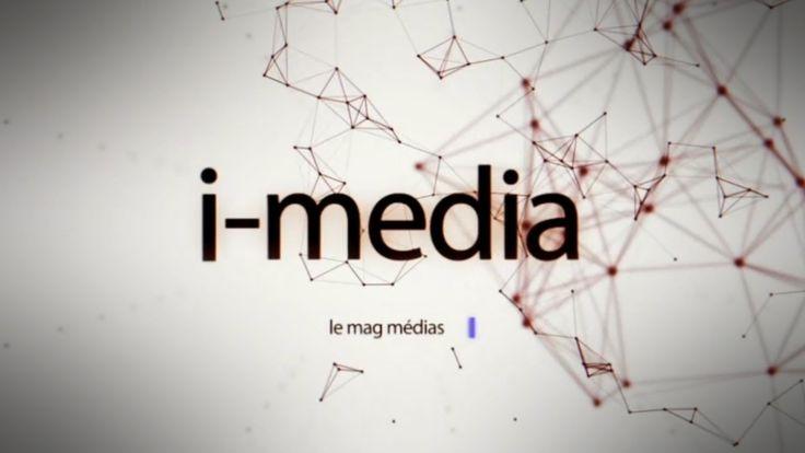 I-Media S2e19 - Campagne de rééducation sur France Télévision