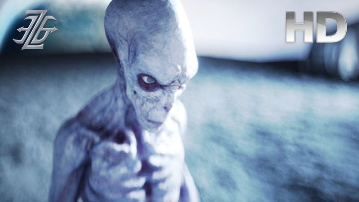 Alien Abductee Reveals The Grey Aliens Secret They Don't Want You To Kno...