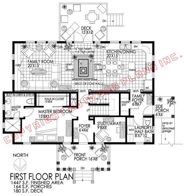 119 best house plans images on pinterest
