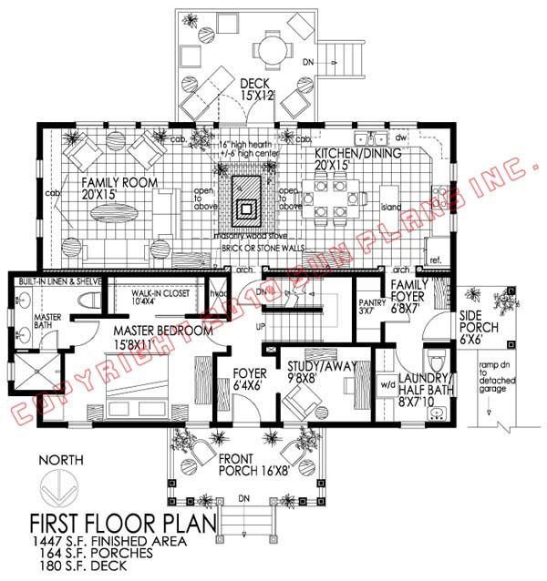 406 Best Images About Tiny House Floorplans On