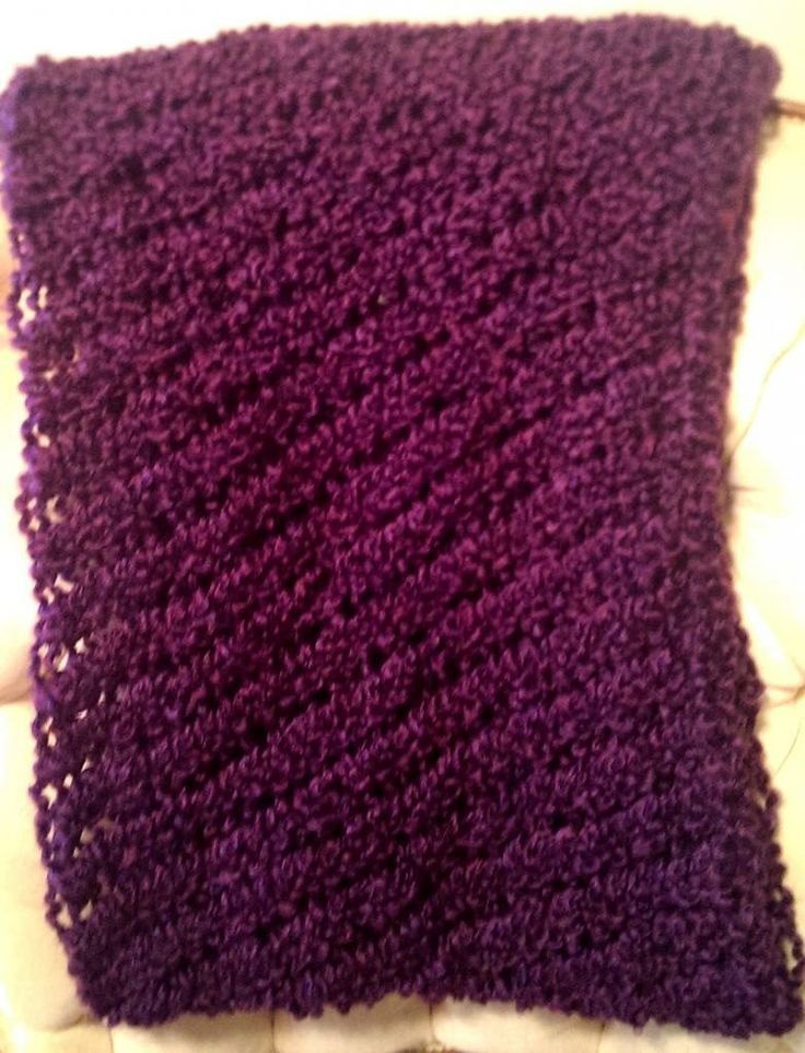 Pin by SillyBlueness on Knittish - MS Knit & Weave Loom kit used Pi?