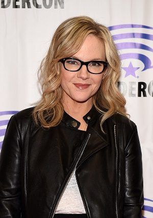 Interview with Lucifer star Rachael Harris on season 2 and Dr. Linda.
