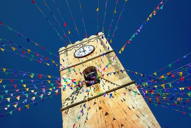 Bell tower by fiammetta53, via Flickr