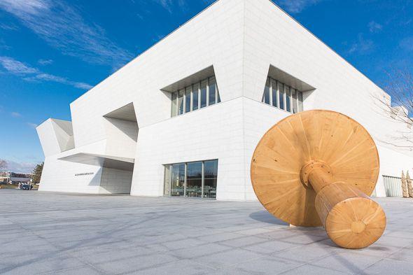 New Aga Khan Museum hosts first major show #agakhan #museum