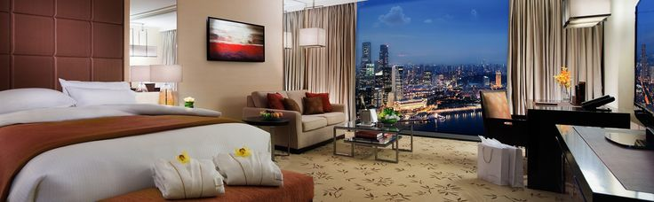 Hotel | Marina Bay Sands