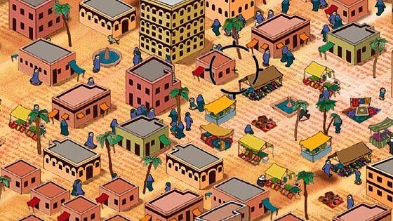 Games en burgerschap - Artikelen - 4W Weten Wat Werkt Waarom - Kennisnet