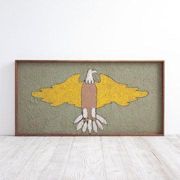 Eagle Art cork board by Daily General