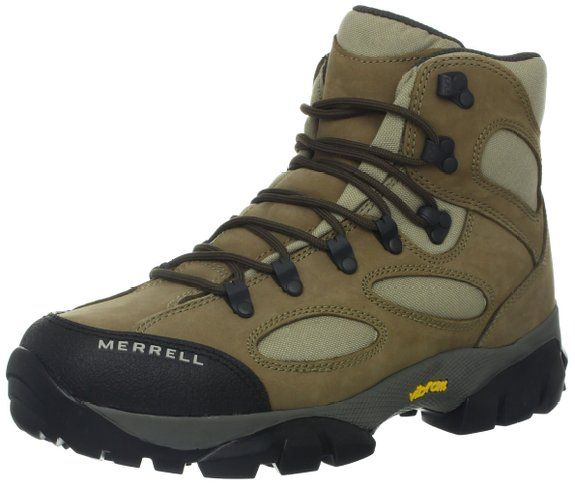 Merrell Men's Sawtooth Hiking Boot