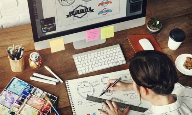Desain grafis adalah salah satu bisnis yang menjanjikan ...