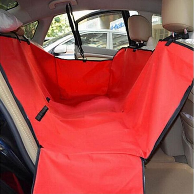 Dog car seat cover car seat for dog Pet Mat Hammock Cushion Protector Drop Travel Portable Foldable Pet Carriers mat blanket
