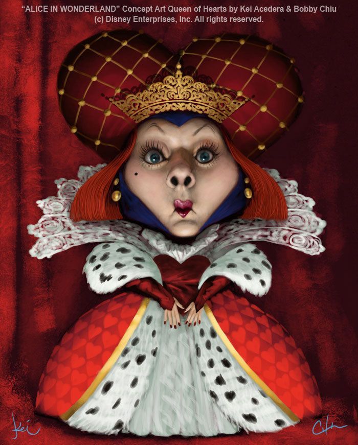 Alice Perrin Google Search: 17 Best Images About Art Of -- Alice In Wonder Land On