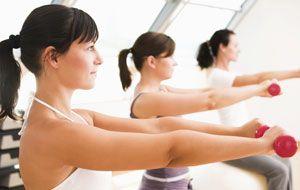 4 exercices pour la postures