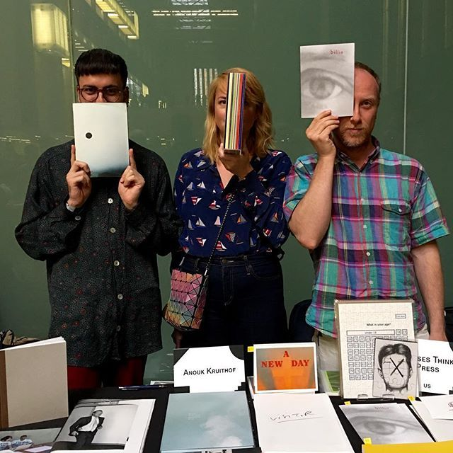 offprint.projects 2016 @Tate Modern