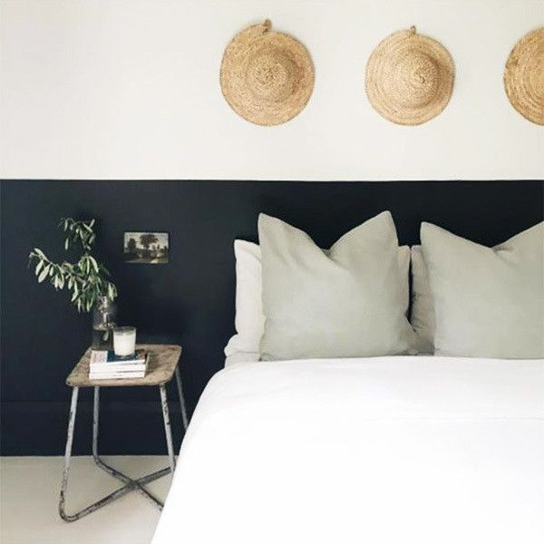 Paint It - The Coolest Hacks On Pinterest For The Modern Home - Photos
