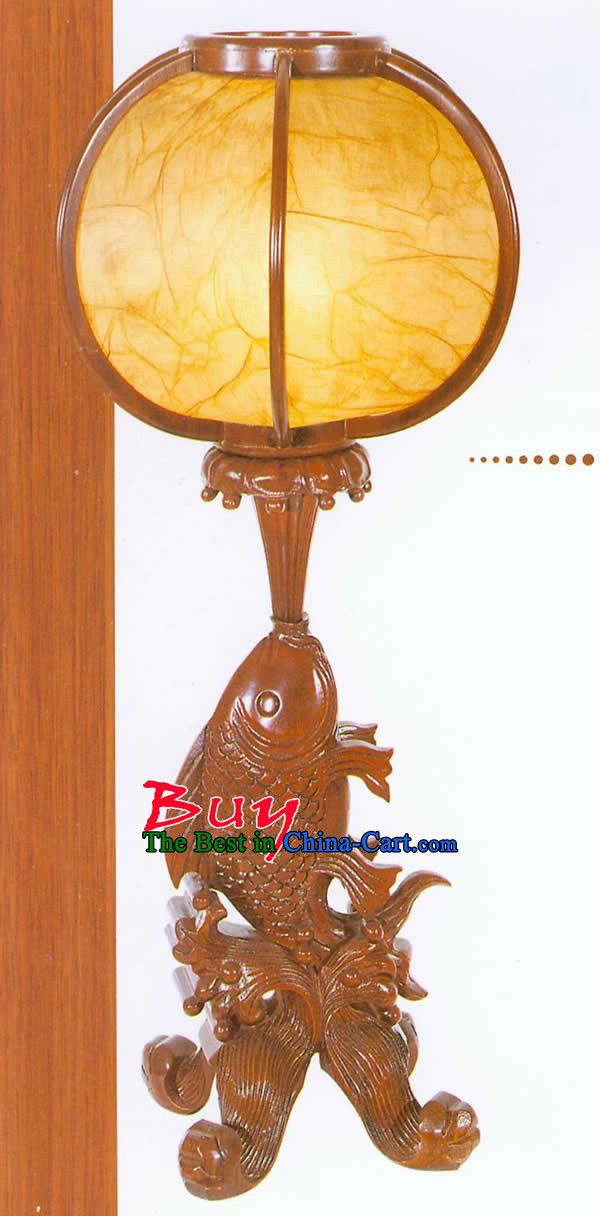 26 inches height marvellous chinese hand carved wooden fish lantern rental set traditional buy purchase on sale shop supplies supply sets equipemnt