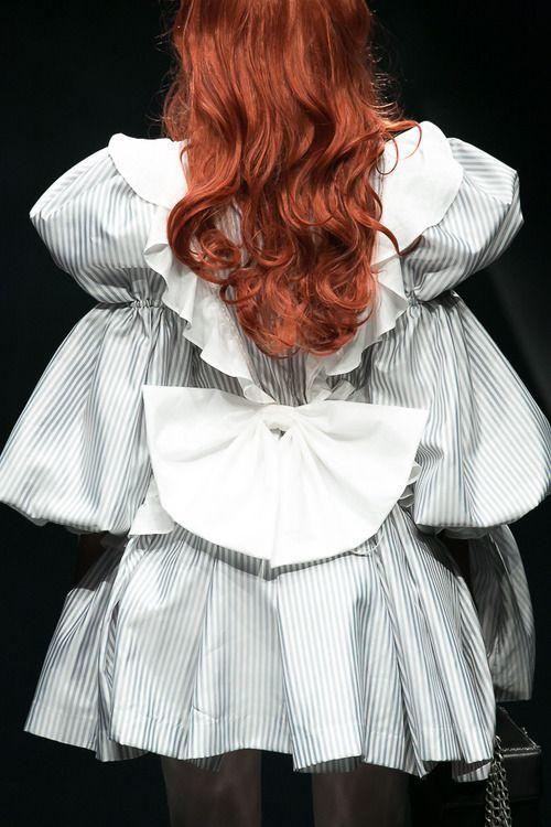 [No.3/63] alice auaa 2013春夏コレクション | Fashionsnap.com Spring/Summer 2013