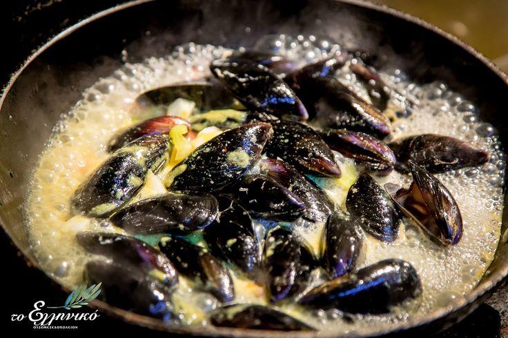 Σχεδόν έτοιμα για το πιάτο σας!!! Μην τα αφήσετε να περιμένουν...➡️Θεσσαλονίκη ΣΤΡΑΤΗΓΟΥ ΚΑΛΛΑΡΗ 9  ☎️ 2310250210➡️Γλυφάδα ΛΑΖΑΡΑΚΗ 28  ☎️ 2108941471#τοελληνικό #ουζομεζεδοπωλείον #Θεσσαλονίκη #Γλυφάδα