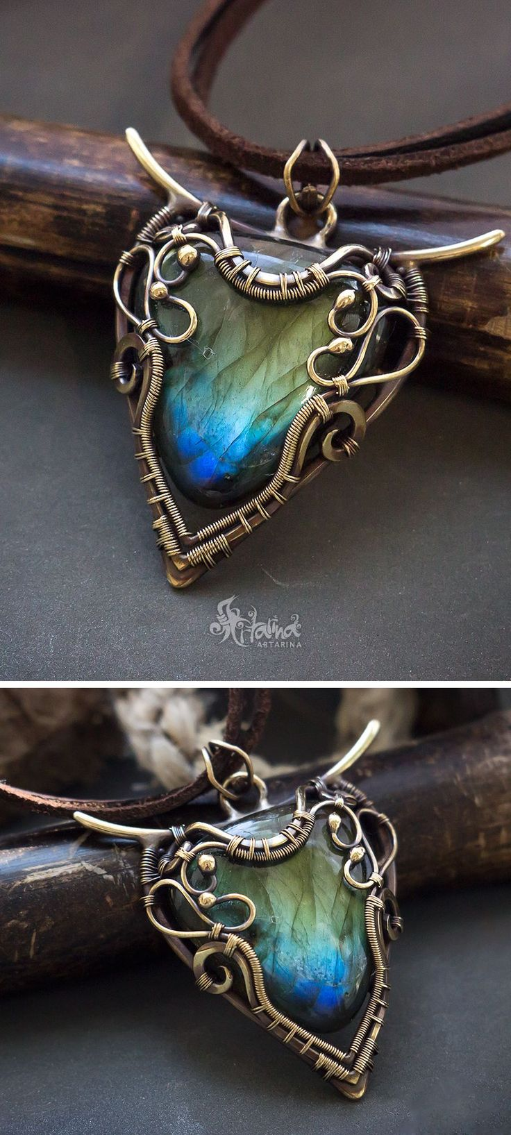 638 best Schmuck images on Pinterest | Jewerly, Charm bracelets and ...