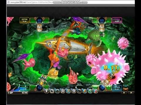 Judi Tembak Ikan Online   Joker123   FINALBET88