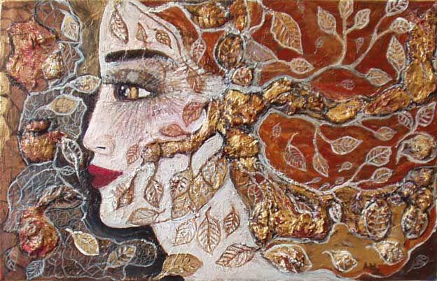 la mandragore - anne-marie zilberman