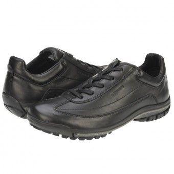 Pantofi casual barbati Ford Bit Bontimes negri