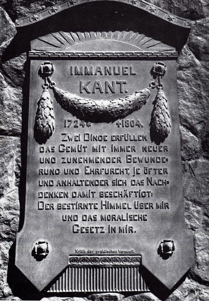 Königsberg - Kant | von Kenan2