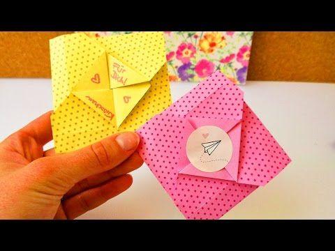 die besten 25 origami umschlag ideen auf pinterest diy. Black Bedroom Furniture Sets. Home Design Ideas