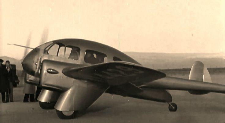 American Gyro Crusader AG-4 - RC Groups