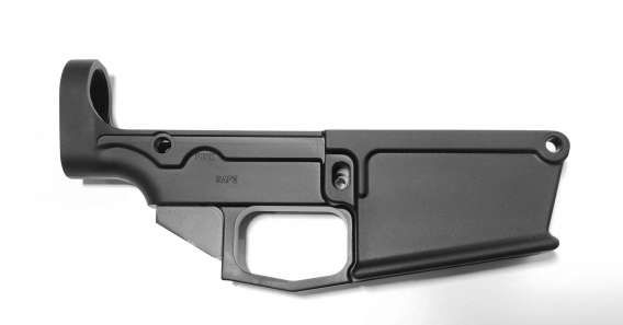 308 80% Lower GEN2 Forged DPMS Lower Receiver | AR 15 Parts