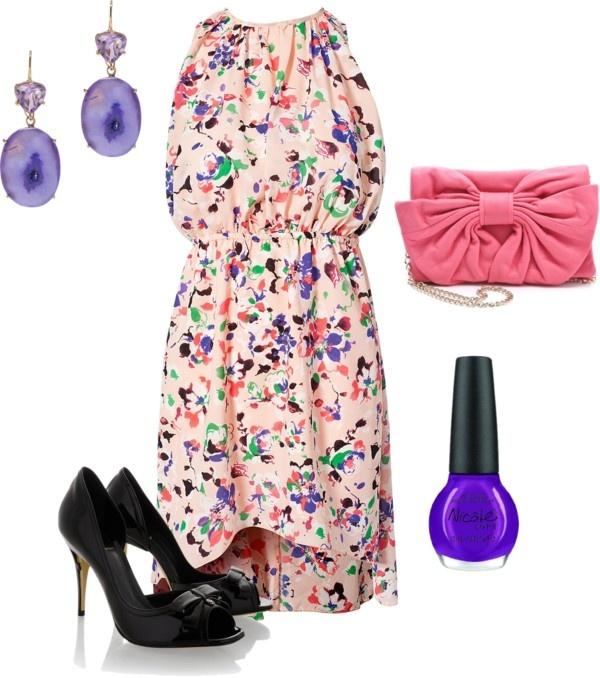 """wedding guest attire"" by lildill26 on Polyvore"