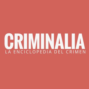 Criminalia es un diccionario enciclopédico de asesinos y la mayor base de datos en español de asesinos en masa y asesinos en serie de todo el mundo.